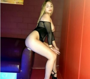 Ellyne private girls Champaign IL