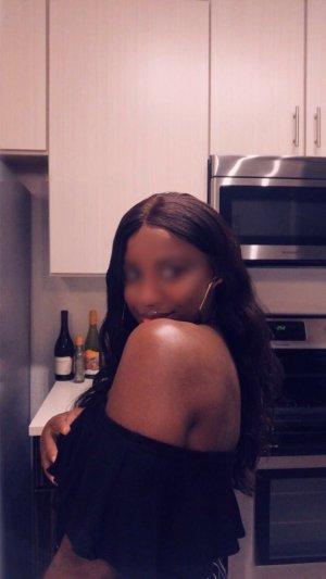 Severinne escort girl in East Hemet